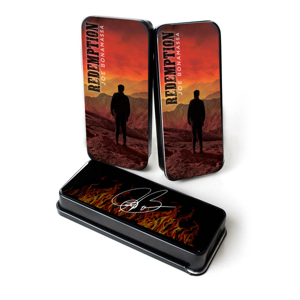 Redemption Pick Tin ***PRE-ORDER***