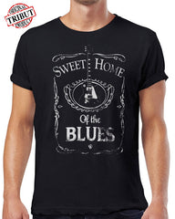 Tribut - Sweet Home of the Blues (Unisex)