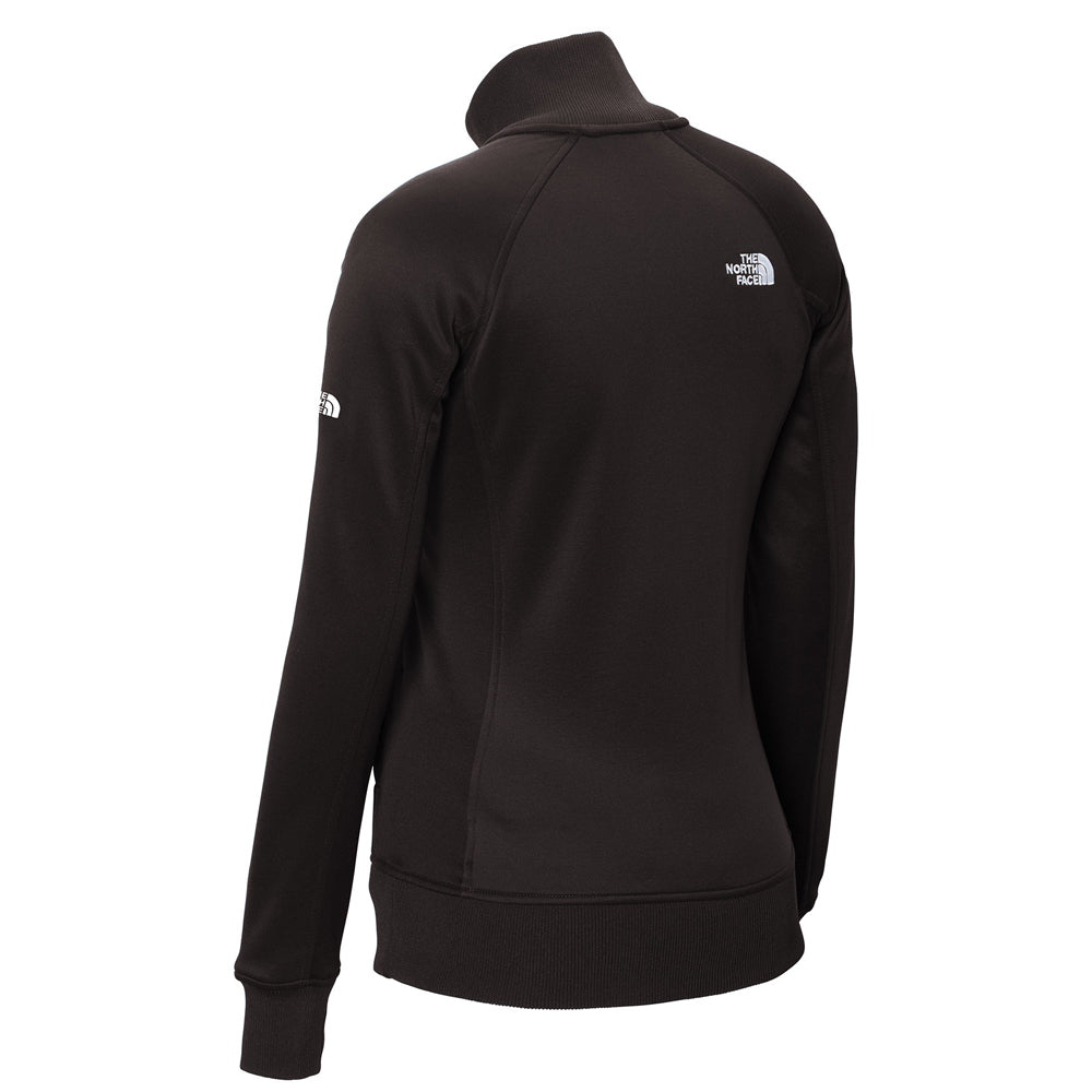 Bonamassa Guitar Parts & Service - The North Face Tech Full-Zip Fleece Jacket (Women) - Black