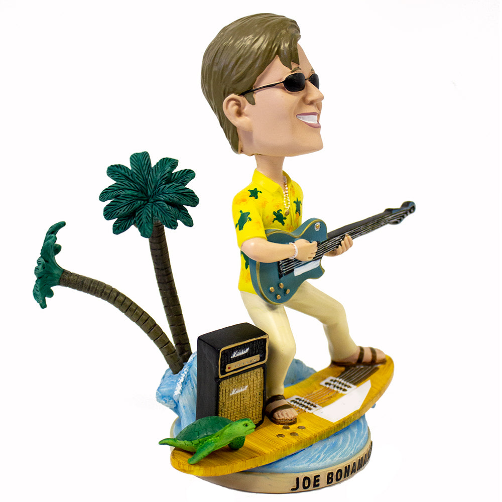 Paradise Blues III Collector's Edition Bona-Bobble