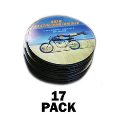 Joe Bonamassa Album Cover Coaster / Fridge Magnet - 17 Pack