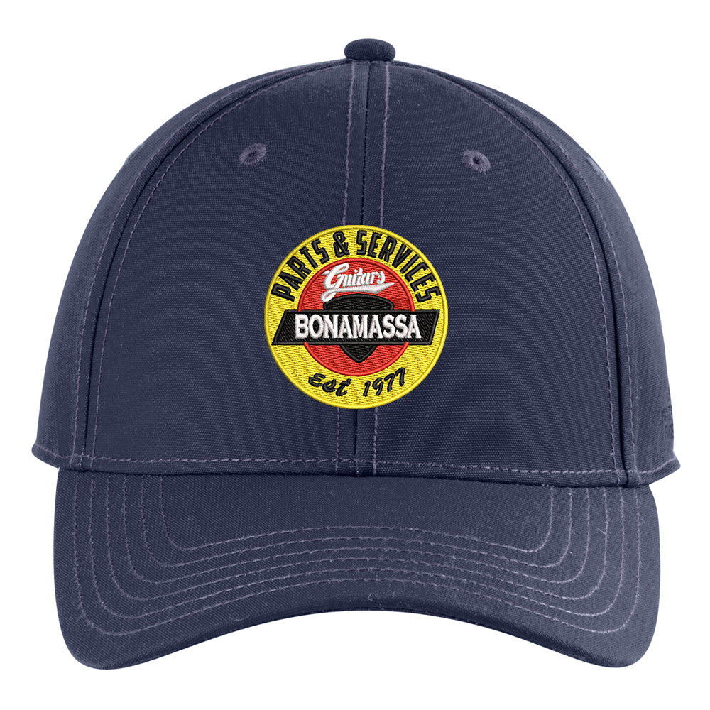 Bonamassa Guitar Parts & Service The North Face Classic Hat - Navy