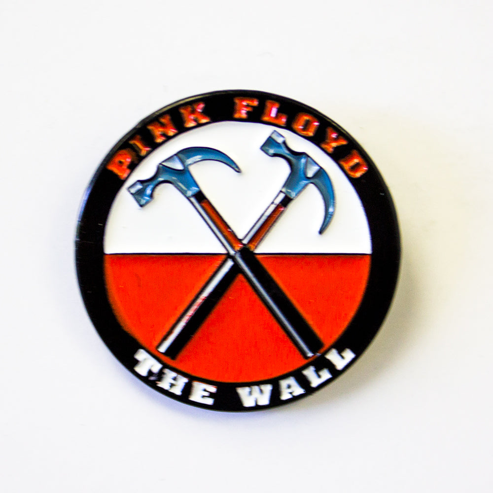 Pink Floyd - The Wall Pin