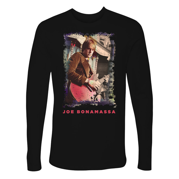 A New Day Now Portrait Long Sleeve (Men) ***PRE-ORDER***