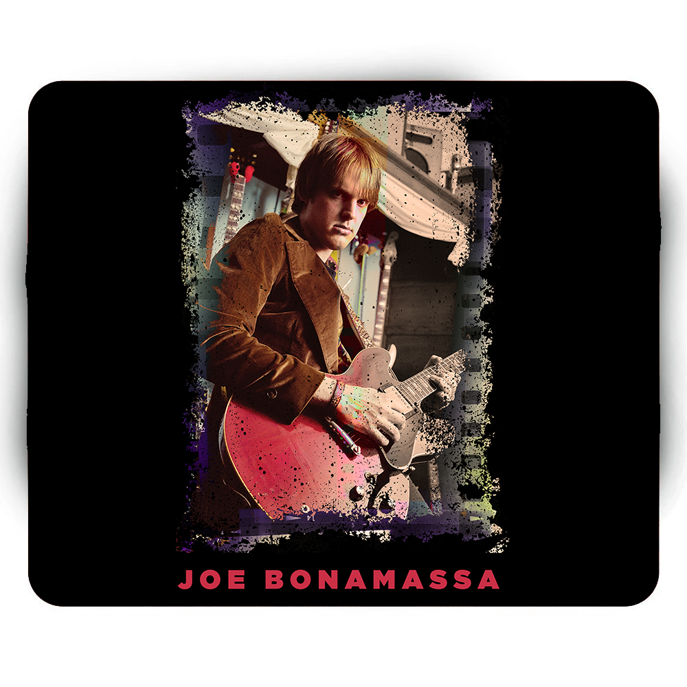 A New Day Now Portrait Mouse Pad