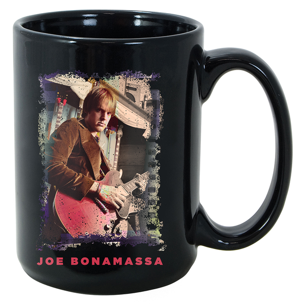 A New Day Now Portrait Mug