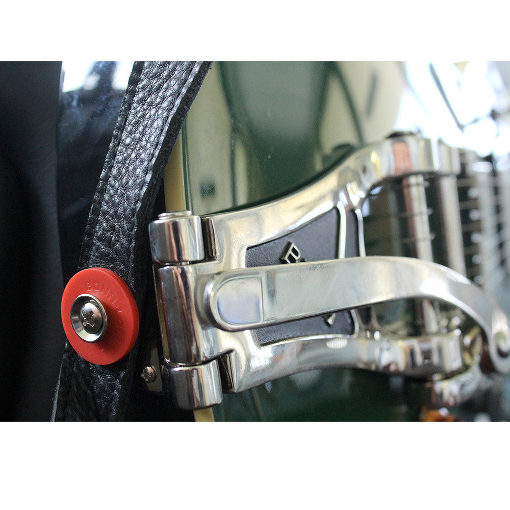 Bona-Locks - Guitar Strap Locks