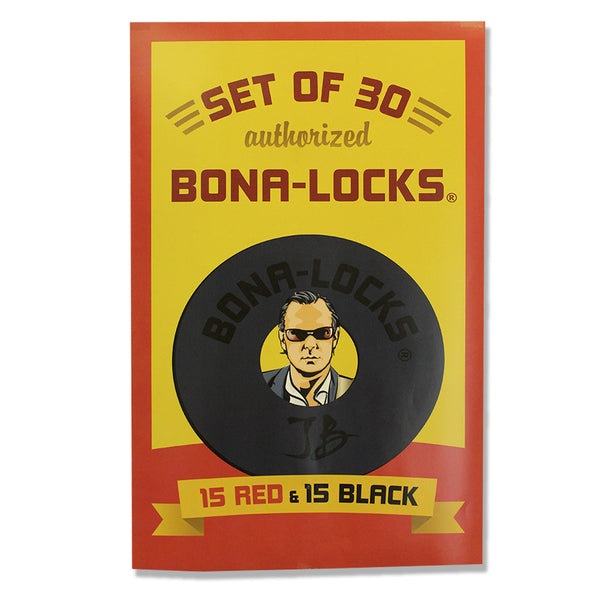 Bona-Locks Poster