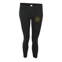 Property of Bluesville University Leggings (Women)