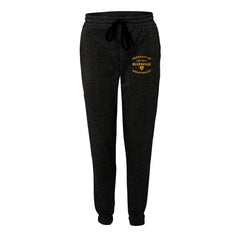 Property of Bluesville University Sweatpants (Unisex) - Black