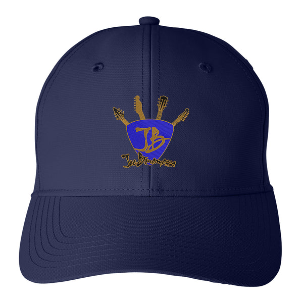 Quadzilla Puma Adjustable Hat - Navy