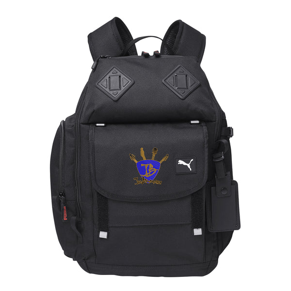 Quadzilla Puma Backpack