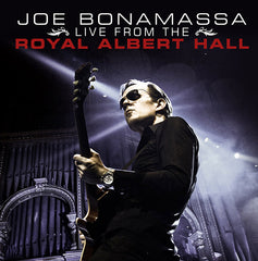 Live from the Royal Albert Hall  Full Album Digital Download