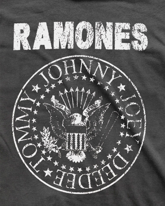 Ramones Distressed Seal (Men)