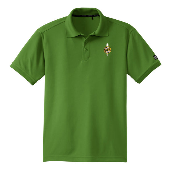 Bonamassa Vintage & Rare Ogio Polo (Men) - Green