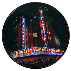 Live at Radio City Music Hall Coaster / Fridge Magnet