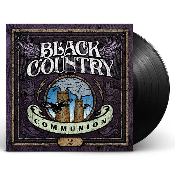 Black Country Communion: 2 (Vinyl) (Released: 2011)