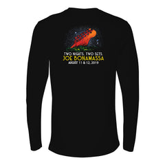 2019 Red Rocks Headstock Long Sleeve (Men)