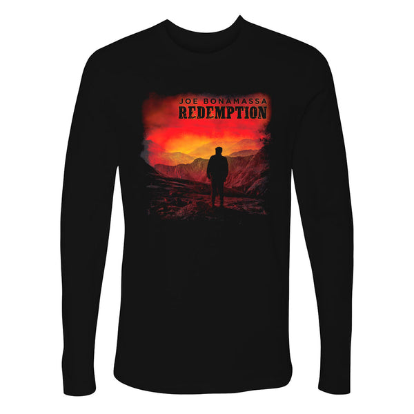 Redemption Long Sleeve (Men) ***PRE-ORDER***