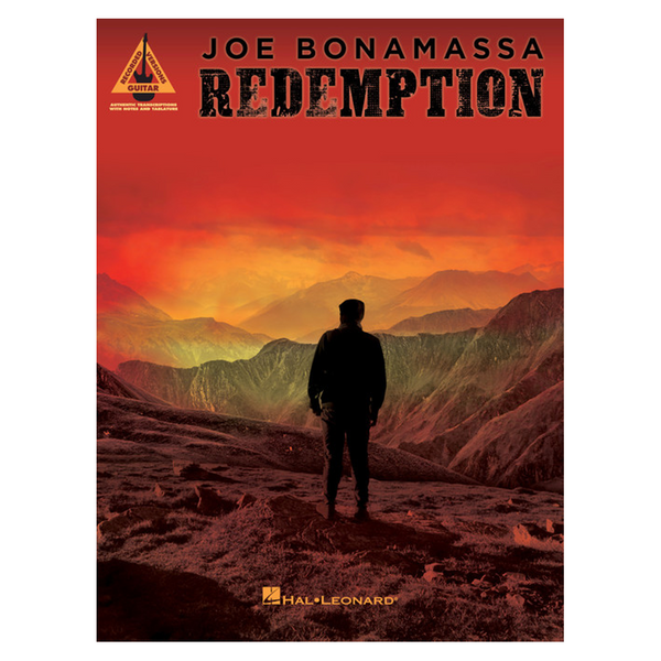 Redemption Tab Book (Released: 2018)