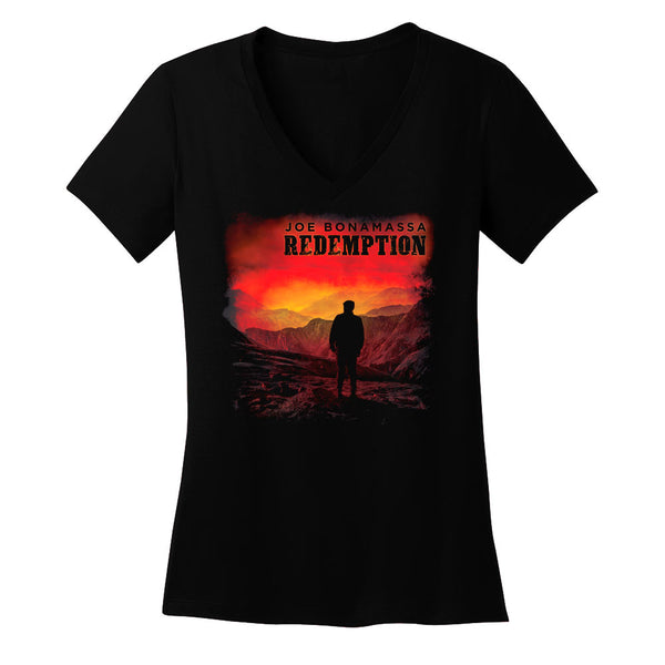Redemption V-Neck (Women) ***PRE-ORDER***