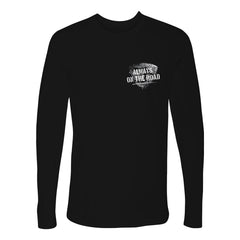 Road Case Long Sleeve (Men)
