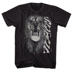 Santana White Lion T-Shirt (Men)