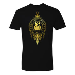Royal Tea Seal T-Shirt (Unisex) ***PRE-ORDER***