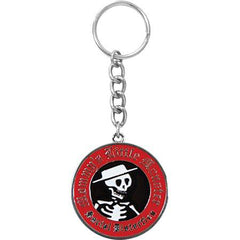 Social Distortion Keychain