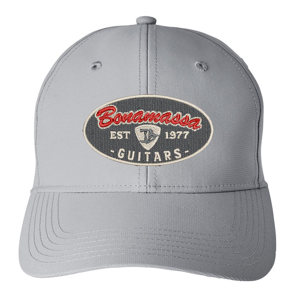 The Stamp Puma Adjustable Hat - Grey