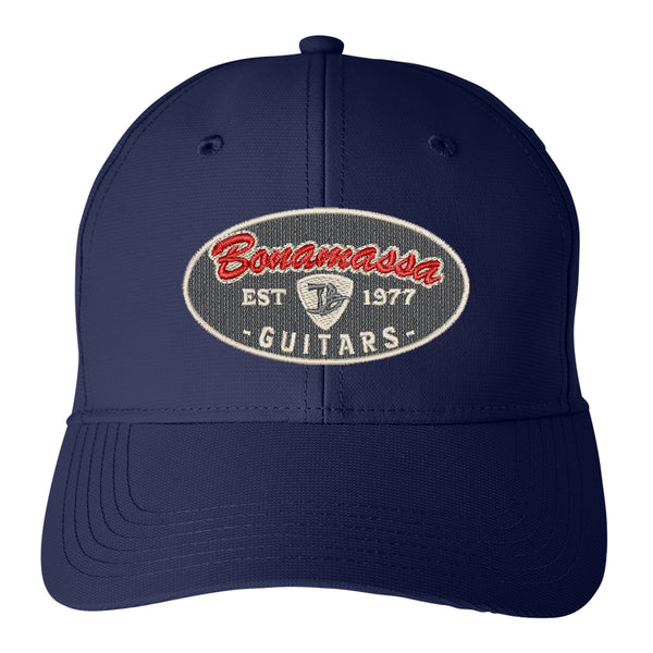 The Stamp Puma Adjustable Hat - Navy