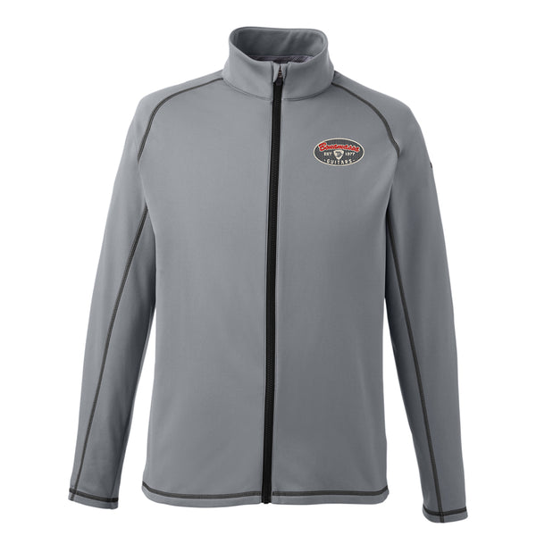 The Stamp Puma Zip-Up Jacket (Men) - Grey