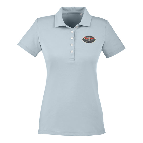The Stamp Puma Polo (Women) - Grey