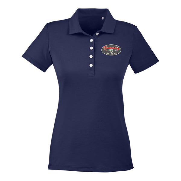 The Stamp Puma Polo (Women) - Navy