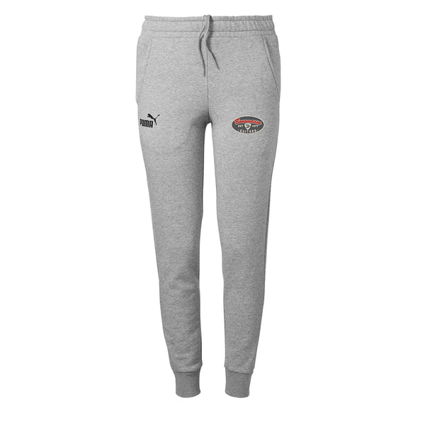 The Stamp Puma Joggers (Unisex) - Grey
