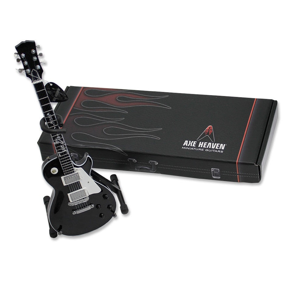 "Joe Bonamassa Signature ""1960 Les Paul - Blackburst"" Mini Guitar Replica Collectible"