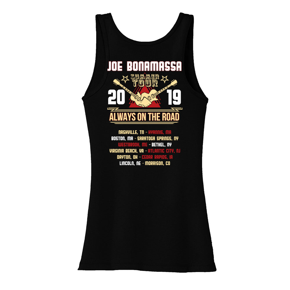 2019 U.S. Summer Tour Tank (Women)