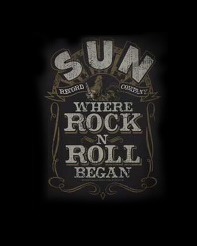 Sun Records - Where Rock Began (Men)