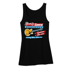 2018 Summer Tour Tank (Women)