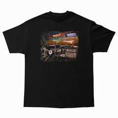 2016 US Spring Tour T-shirt (Unisex)