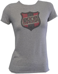 BonaShield - Women's Light Gray