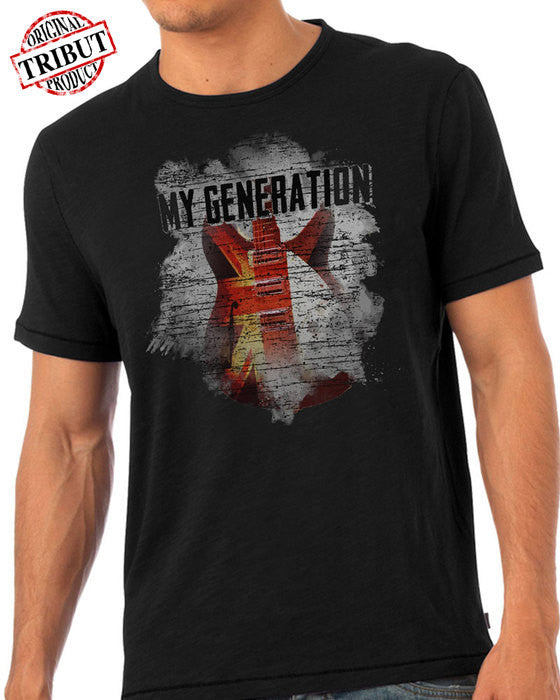 Tribut - My Generation (Unisex)
