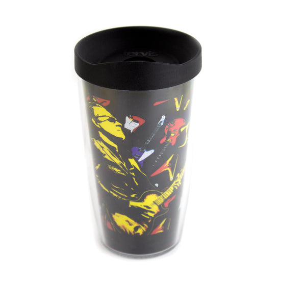 Blues Deluxe Tervis - 16oz Tumbler