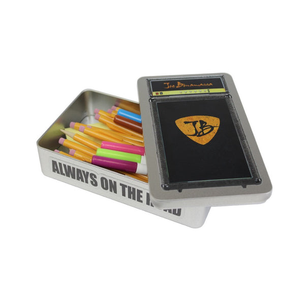 Bona-Stack Tin Case