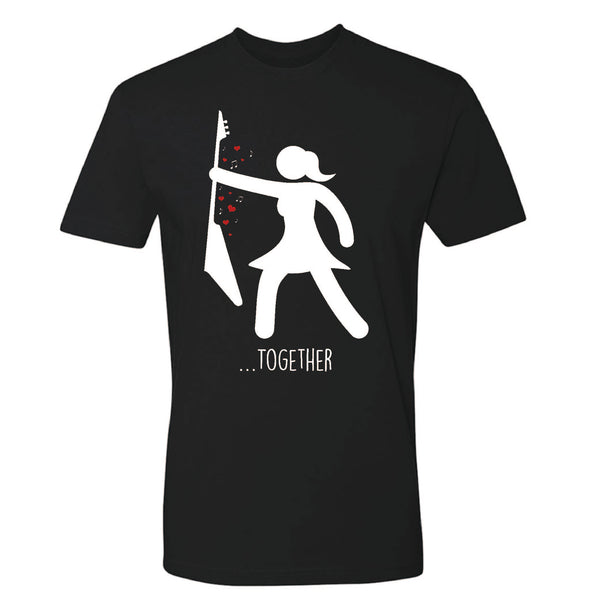 We Rock Together T-Shirt (Women)