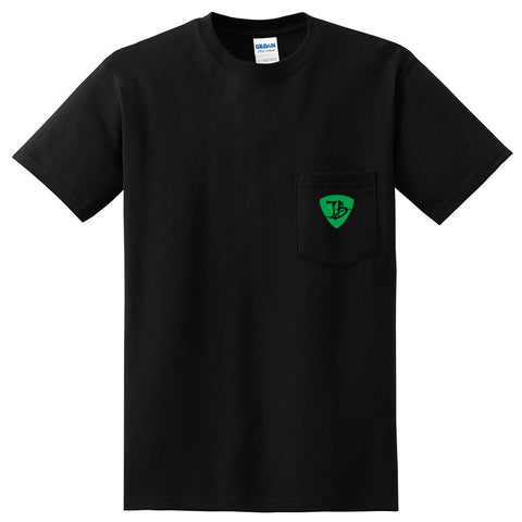 JB Top Notch Pocket T-Shirt (Unisex)