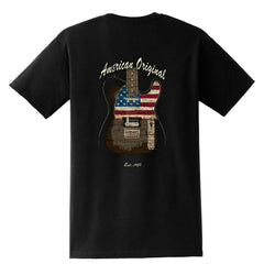 Tribut - American Original Pocket T-Shirt (Unisex)