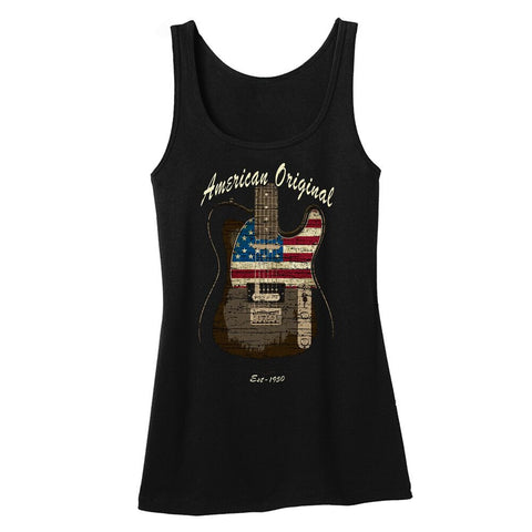 Tribut - American Original Tank (Women)