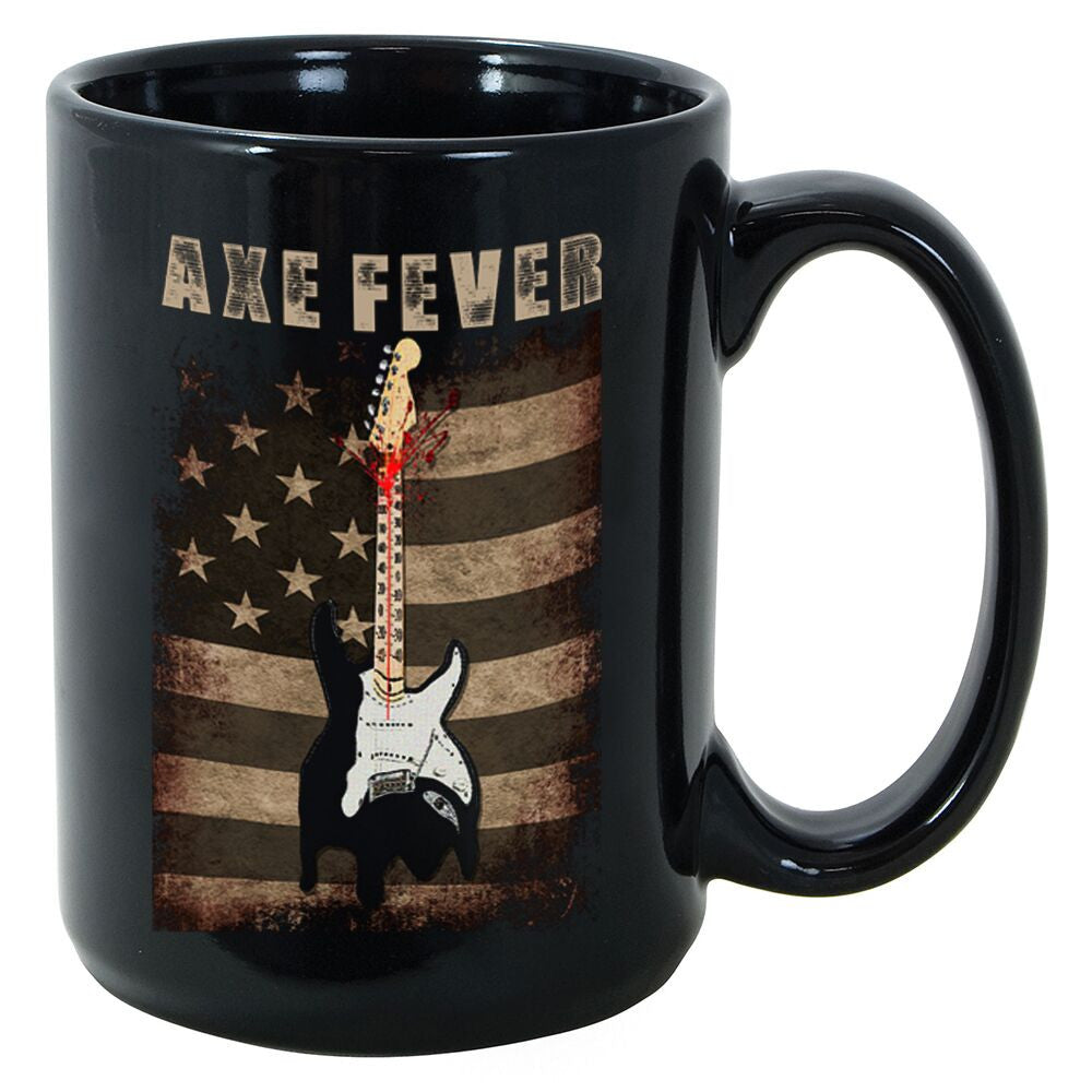 Tribut - Axe Fever Mug