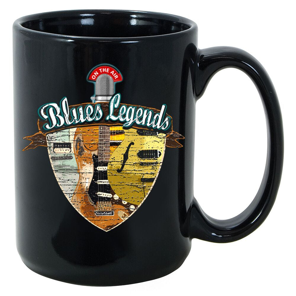 Tribut - Blues Legends Mug